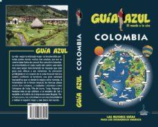 colombia 2019 (guia azul) (7ª ed.)-jesus garcia-9788417823184