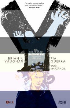 Geekmag.es Y, El ÚLtimo Hombre: Libro Uno (De 5) (2ª Edición) Image