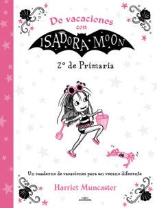 Bressoamisuradi.it De Vacaciones Con Isadora Moon (2º De Primaria) (Isadora Moon) Image