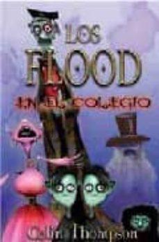 Padella.mx Los Flood 2: En El Colegio Image