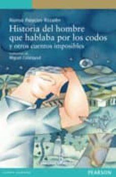 Viamistica.es Historia Del Hombre Que Hablaba Por Los Codos Image