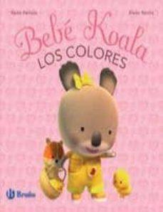 Mrnice.mx Los Colores: Bebe Koala Image
