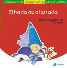 Viamistica.es El Hada Acatarrada Image