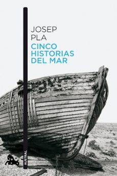 Relaismarechiaro.it Cinco Historias Del Mar Image