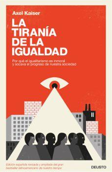 Padella.mx La Tirania De La Igualdad Image