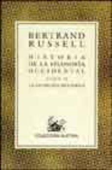 Titantitan.mx Historia De La Filosofia Occidental (T. 2) Image