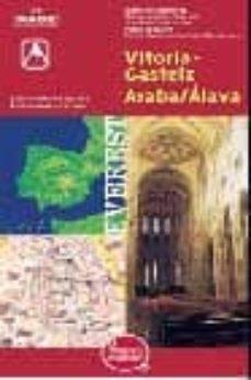 Chapultepecuno.mx Vitoria-gasteiz Araba-alava (Race) (1:9000) Image