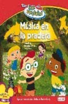 Debatecd.mx Little Einsteins: Musica En La Pradera Image