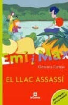 el llac assassi-gemma lienas-9788424626884