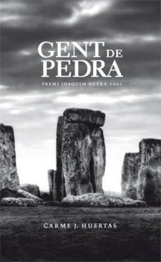 Encuentroelemadrid.es Gent De Pedra (Premi Joaquim Ruyra 2002) Image