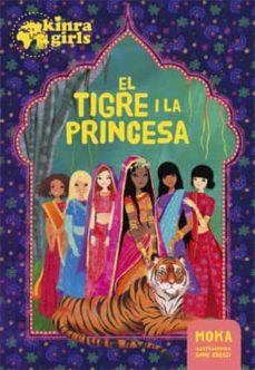 Followusmedia.es El Tigre I La Princesa Image