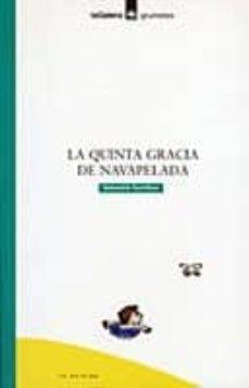 Costosdelaimpunidad.mx La Quinta Gracia De Navapelada Image