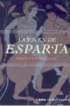 Padella.mx La Joven De Esparta Image
