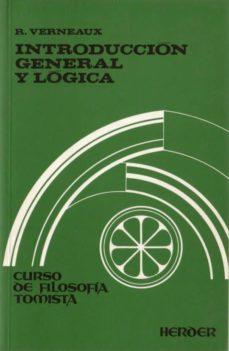 introduccion general y logica-roger verneaux-9788425404184