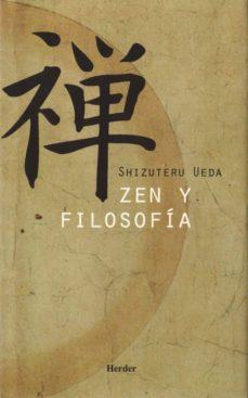zen y filosofia-shizuteru ueda-9788425423284