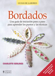 Amazon kindle descargar libros a la computadora BORDADOS 9788425520884