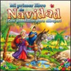 Trailab.it Mi Primer Libro De Navidad Image