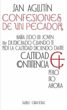 Inmaswan.es Confesiones De Un Pecador (Great Ideas) Image