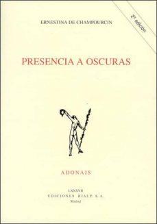 Curiouscongress.es Presencia A Oscuras (2ª Ed.) Image
