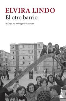 Descargador gratuito de libros electrónicos para Android EL OTRO BARRIO