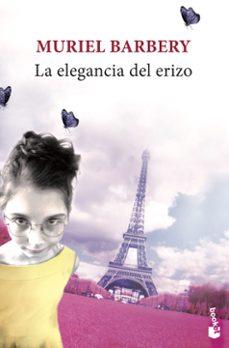 Enlaces de descarga de libros en pdf gratis LA ELEGANCIA DEL ERIZO (Spanish Edition) 9788432251184 de MURIEL BARBERY