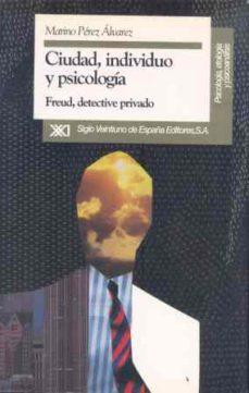 Eldeportedealbacete.es Ciudad, Individuo Y Psicologia: Freud, Detective Privado Image