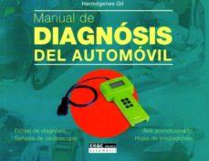 manual de diagnosis del automovil-hermogenes gil-9788432915284