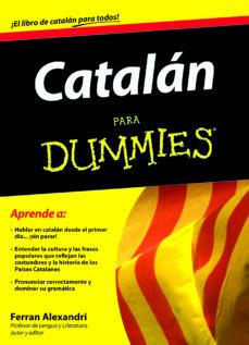 Debatecd.mx Catalan Para Dummies Image