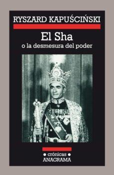 Lofficielhommes.es El Sha O La Desmesura Del Poder Image