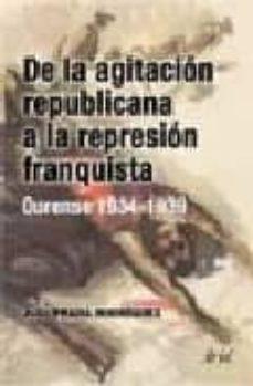Valentifaineros20015.es De La Agitacion Republicana A La Represion Franquista Image