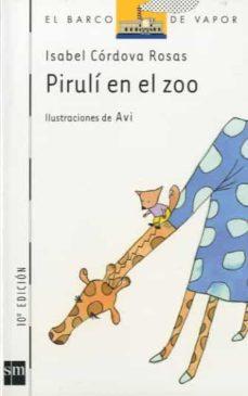 Eldeportedealbacete.es Piruli En El Zoo Image