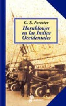 Cdaea.es Hornblower En Las Indias Occidentales Image