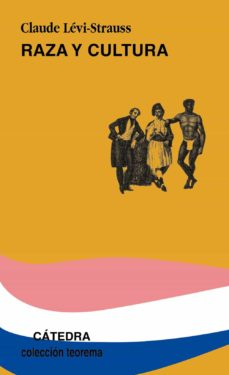 raza y cultura-claude levi-strauss-9788437611884