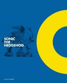 sonic the hedgehog-9788445005484