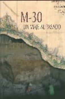 Followusmedia.es M-30: Un Viaje Al Pasado Image
