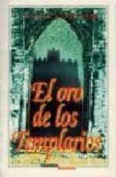 Inmaswan.es El Oro De Los Templarios Image