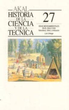 Carreracentenariometro.es Ideas Medioambientales En El Siglo Xviii: Naturaleza, Clima Y Civ Ilizacion Image