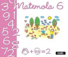 Geekmag.es Matemola 6 (Cataluña) Image