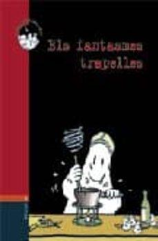 Srazceskychbohemu.cz Els Fantasmes Trapelles Image