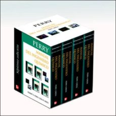 Titantitan.mx Manual Del Ingeniero Quimico (4 Vols.) (4ª Ed.) Image