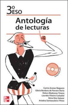 Geekmag.es Antología. 3º Eso Image
