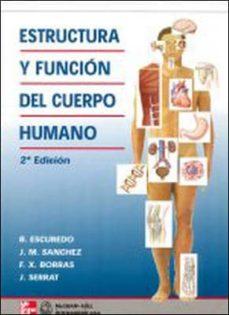 Permacultivo.es Estructura Y Funcion Del Cuerpo Humano (2ª Ed.) Image