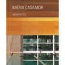 Cronouno.es Baena Casamor Arquitectos Image