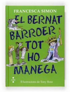 Colorroad.es El Bernat Barroer Tot Ho Manega Image