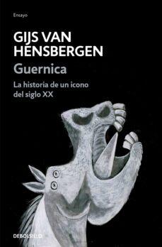 Geekmag.es Guernica Image