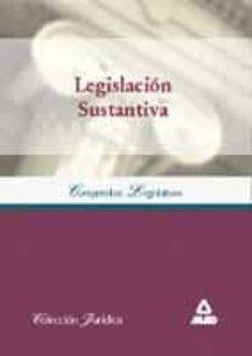 Permacultivo.es Compendio De Legislacion Sustantiva Image
