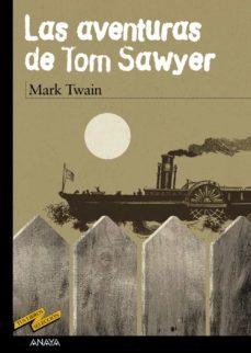 las aventuras de tom sawyer-mark twain-9788466745284