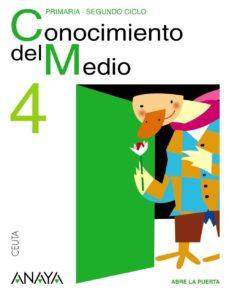 Bressoamisuradi.it Conocimiento Del Medio 4.educación Primaria Segundo Ciclo Image