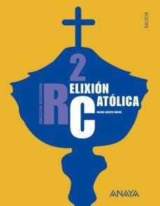 Lofficielhommes.es Relixión Católica 2. Educación Secundaria Obligatoria Primer Ciclo Image