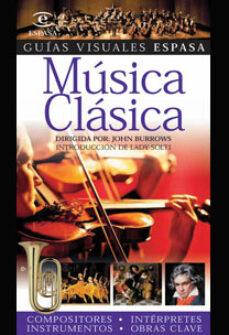 Descargar MUSICA CLASICA gratis pdf - leer online